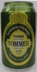 Tuborg Sommer