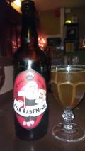 Kinn Ivar Aasen-øl