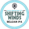Maui Brewing Shifting Winds IPA