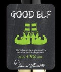Thwaites Good Elf (Cask)
