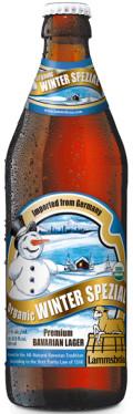 Neumarkter Lammsbräu Organic Winter Spezial