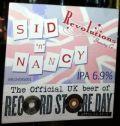 Revolutions Sid 'n' Nancy
