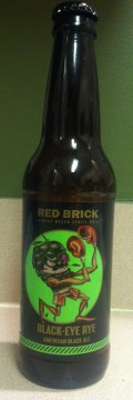Red Brick Black-Eye Rye