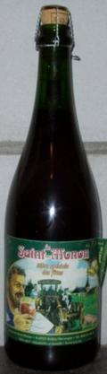 Saint-Monon Bière des Fêtes