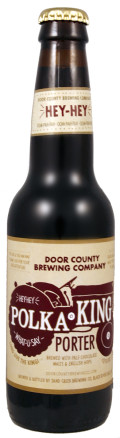Door County Polka King Porter