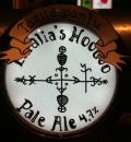 Bruuveri Eulalia's Hoodoo Pale Ale
