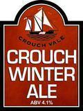 Crouch Vale Crouch Winter Ale