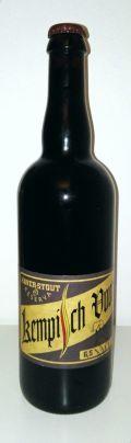 Kempisch Vuur Haverstout (Bordeaux BA Reserva 2011)