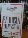 Belleville Battersea Brownstone