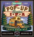 Boulevard Pop-Up Session IPA