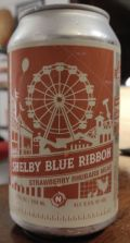 New Day Shelby Blue Ribbon