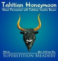 Superstition Tahitian Honeymoon Mead