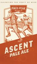 Pikes Peak Ascent Pale Ale