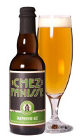 Calicraft Chez Panisse Farmhouse Ale