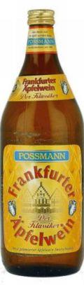 Possmann Frankfurter Äpfelwein - Der Klassiker