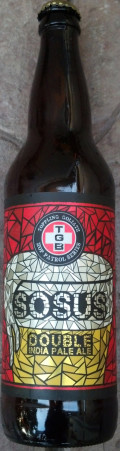 Toppling Goliath Sosus