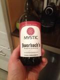 Mystic Auerbach's Rauchbier