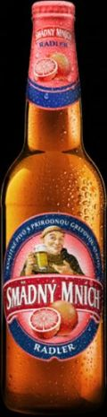 Smädný Mních Radler Grep