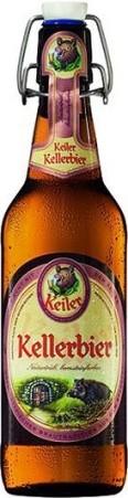 Keiler Kellerbier