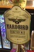 Greene King Yardbird (Cask)