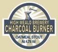 High Weald Charcoal Burner