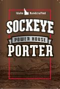 Sockeye Power House Porter