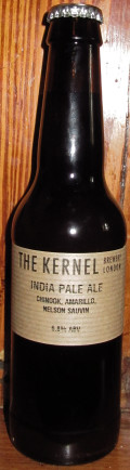 The Kernel India Pale Ale Chinook Amarillo Nelson Sauvin