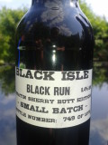 Black Isle Black Run Tomatin Sherry Butt Edition
