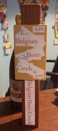 Hair of the Dog Belgian Beer Geek