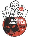 Tiny Rebel The Vader Shuffle