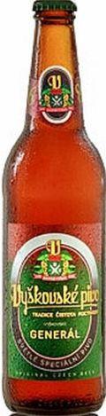Vyškovské Pivo Generál 14°