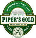 Fyne Ales Piper's Gold