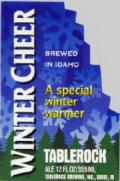 TableRock Winter Cheer