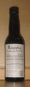 De Molen Rasputin Laphroaig/Caol Ila Barrel Aged