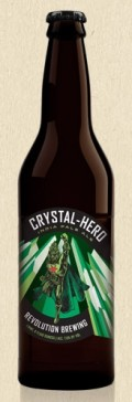 Revolution Crystal Hero IPA