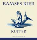 Ramses Bier Kuiter