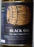 Aarhus Black Oak