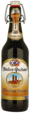 Hacker-Pschorr Münchner Dunkel (Alt Munich Dark)