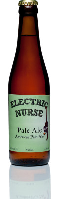 Electric Nurse Pale Ale