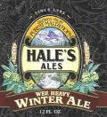 Hale's Wee Heavy