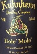 Kuhnhenn Hole' Mole'