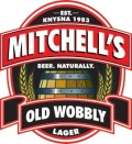Mitchells Knysna Old Wobbly Lager (5.5%)