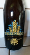 Blue Mountain Weizenbock