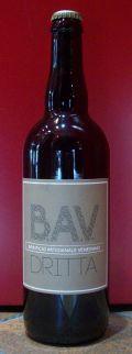 BAV Dritta Pale Ale