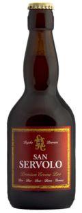 San Servolo Premium Crveno Pivo