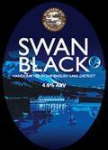 Bowness Bay Swan Black