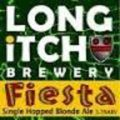 Long Itch Fiesta