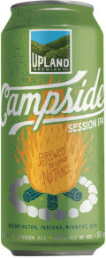 Upland Campside Session Ale