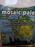 Brew Wharf Mosaic Pale