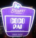 Stewart Coco Ka Pai